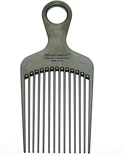 Chicago-Comb-Model-7-Carbon-Fiber
