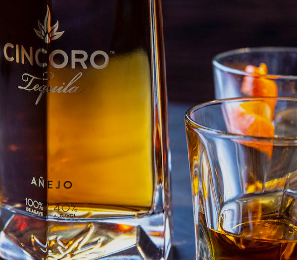 cincoro tequila reviews