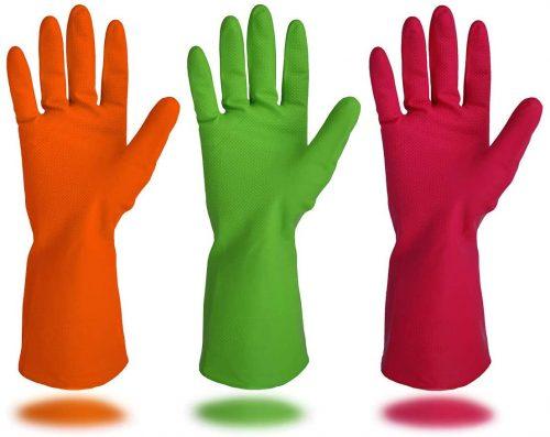 Cleanbear Coronavirus Gloves