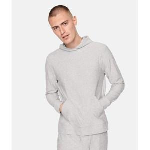 best hoodies for men - Outdoor Voices CloudKnit Hoodie
