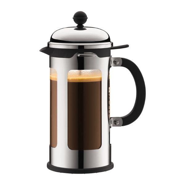 cold brew coffee bodum