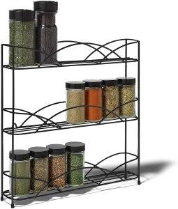 Spectrum Diversified best spice rack