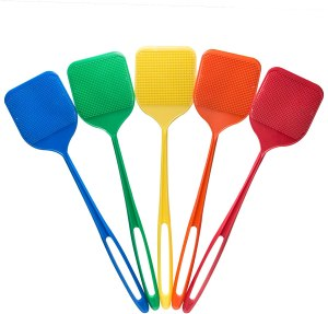 Smart swatter fly swatter