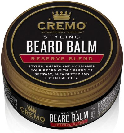 Cremo-Reserve-Blend-Beard-Balm