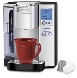 Cuisinart SS-10P1 coffee maker