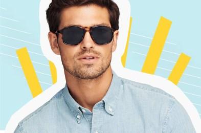 Warby Parker Hatcher Sunglasses