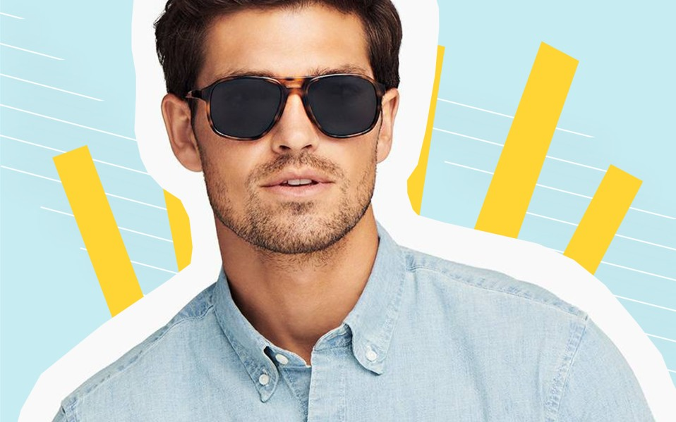 Warby Parker Hatcher Sunglasses