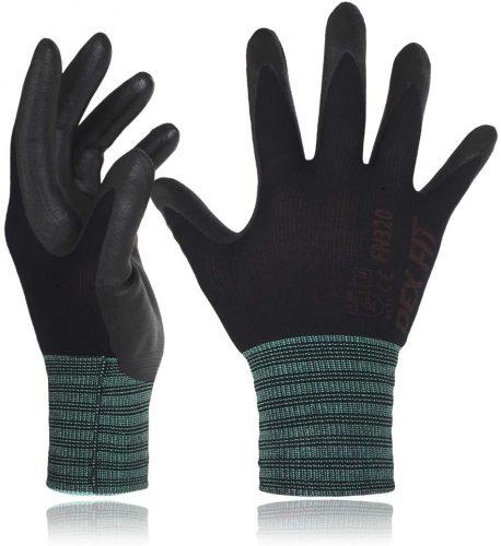 DEX FIT Coronavirus Gloves
