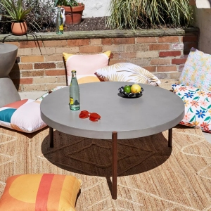 Alper Outdoor Coffee Table