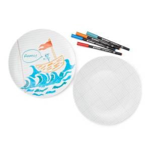 best dinnerware sets diy doodle