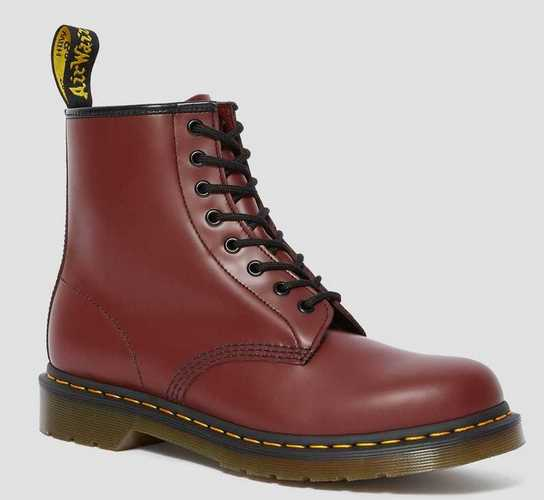 Doc Marten 1460 Combat Boot