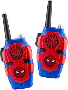 spiderman toys ekids