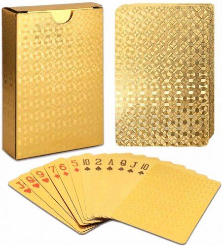 EAY Waterproof Playing Cards