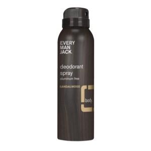 Every Man Jack Dry Spray Deodorant