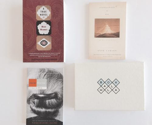 best book subscription boxes 2020