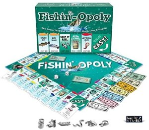 Fishin Opoly