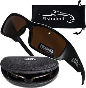 Fishoholic Glasses