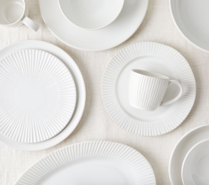 best dinnerware sets five two stoneware