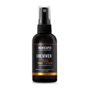 Manscaped Crop Reviver™ Ball Spray Toner