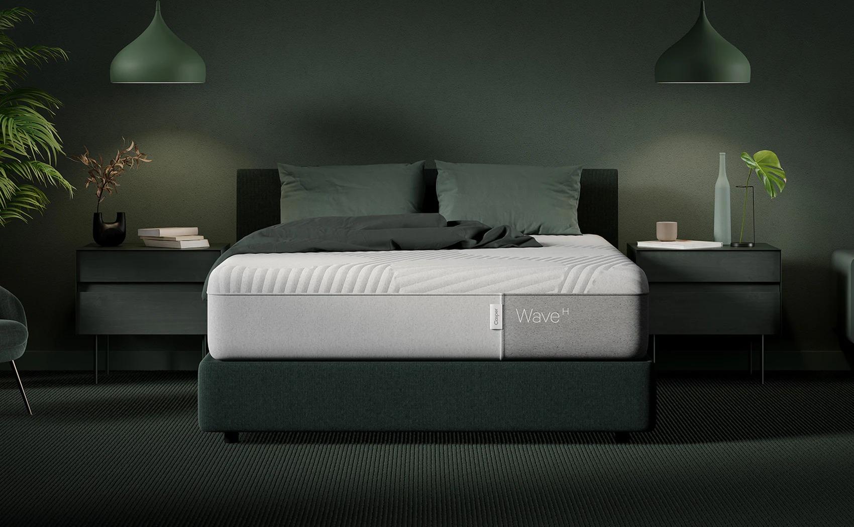 Casper Wave Hybrid Mattress, best memorial day mattress deals