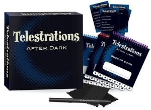 best adult games telestrations after dark