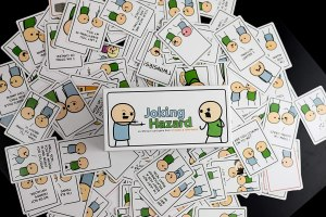 best adult games joking hazard