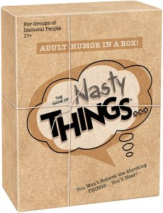 best adult games nasty things