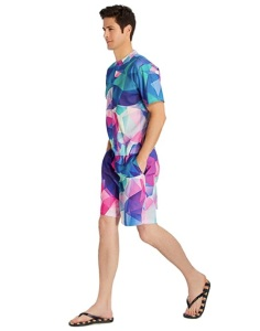 Goodstoworld men's rompers