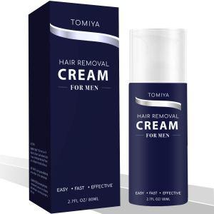 hair removal creams tomiya men