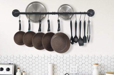 Hanging-Pots-and-Pan-Shelf