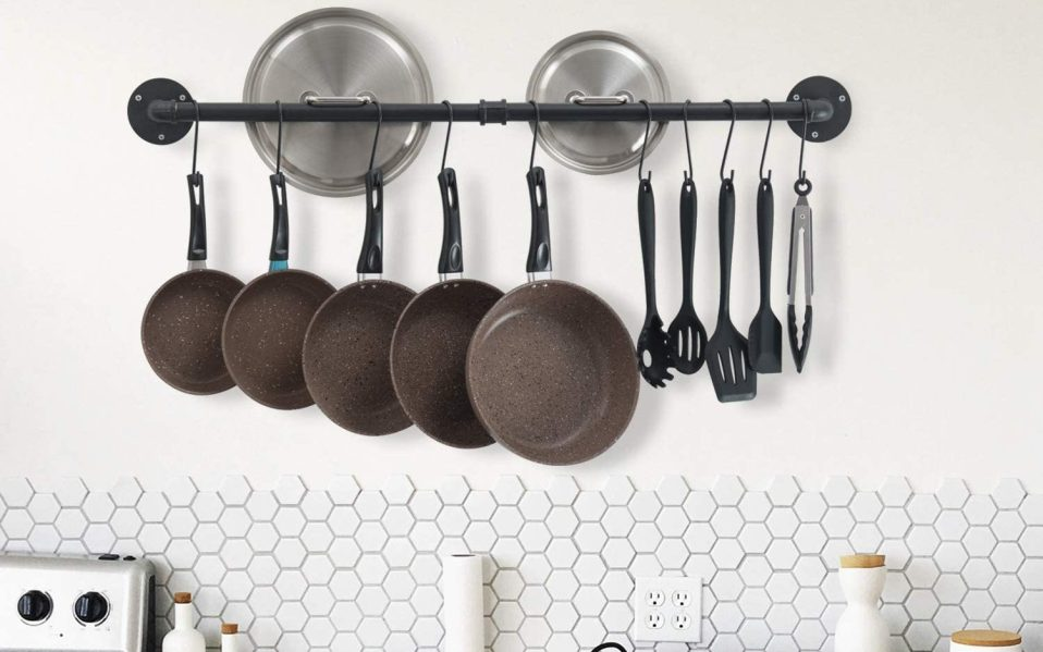 Pots and Pans Hanger