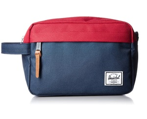 Herschel toiletry kit, gifts for him