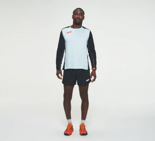Hoka One One Performance Long Sleeve Shirt