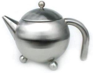 Cuisinox Metal Teapot