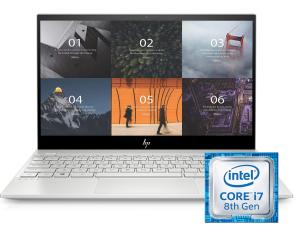 best small laptop - hp envy