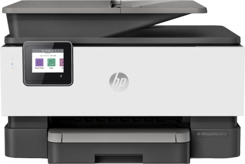 best home printer - OfficeJet Pro 9015 Wireless All-In-One Instant Ink Ready Printer
