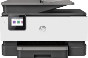 OfficeJet Pro 9015 Wireless All-In-One Instant Ink Ready Printer
