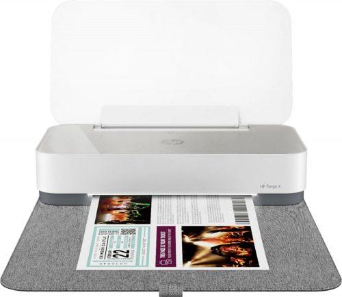 HP Tango X Instant Ink Wireless Printer