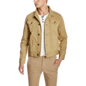 best denim jackets for men - Quality Durables Co. Regular-Fit Jean Jacket