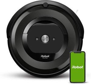 best robot vacuum irobot roomba e5