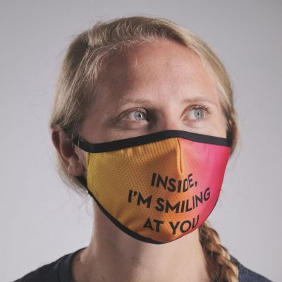 ELIEL Face Mask for cycling