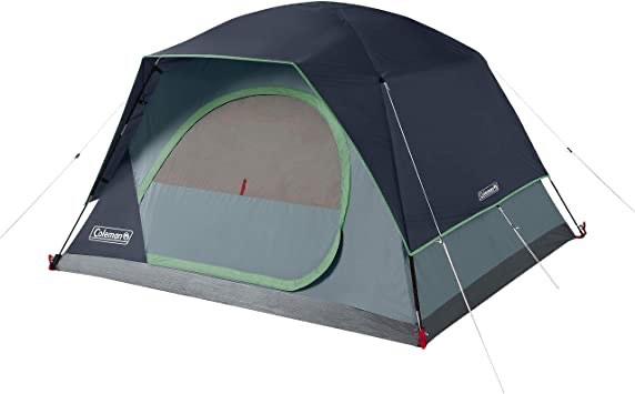 Skydome 2 Coleman Tent