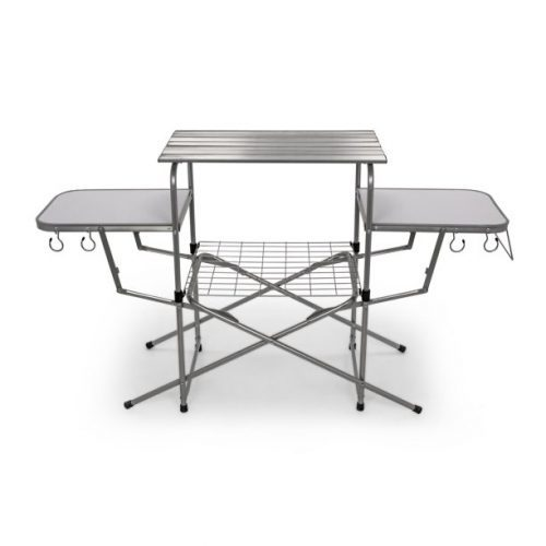 Camco Deluxe Folding Table