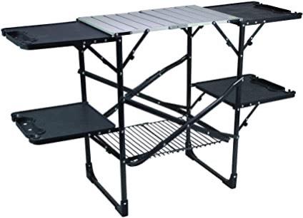 GCI SLIM FOLD TABLE