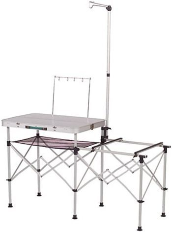 Coleman Portable Grill Table