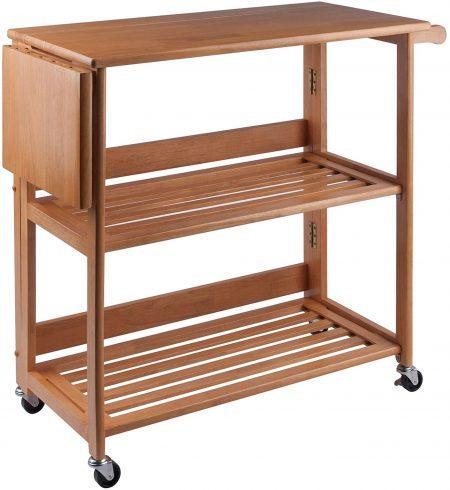 Winsome Radley Kitchen Cart