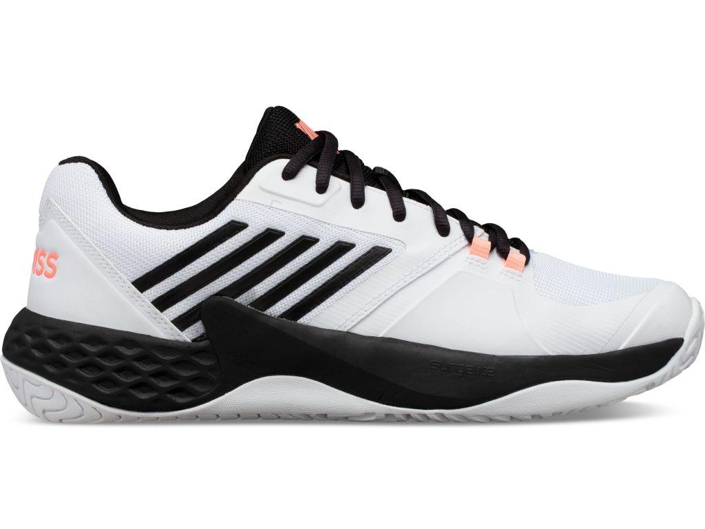 k-swiss aero court men's tennis shoes
