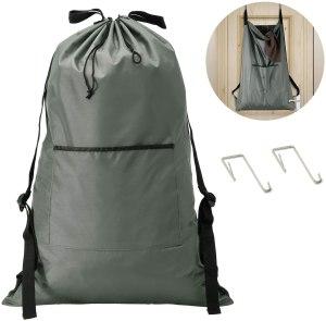 KEEPJOY Hanging Laundry Bag