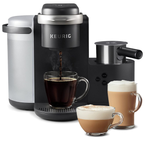 best single serve coffee maker k cafe