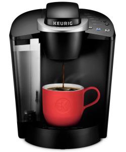 Keurig K-Classic, best keurig coffee maker of 2020